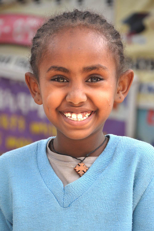 Edelawit Mesfin